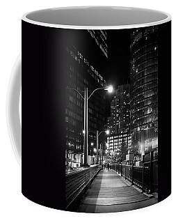 Long Walk Home Coffee Mug