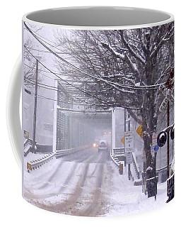 Bridge Street To New Hope Coffee Mug