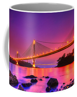 Bridge To Dream Coffee Mug
