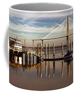 Bridge To Mount Pleasant Coffee Mug