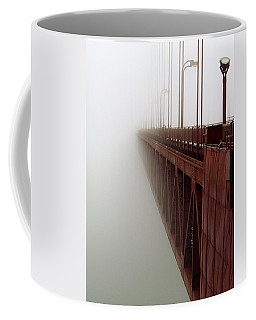 Bridge To Obscurity Coffee Mug