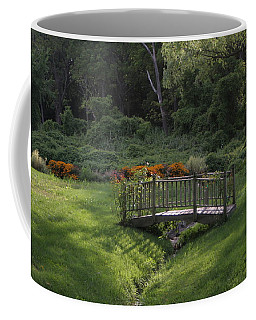 Bridge To Tranquility  Coffee Mug