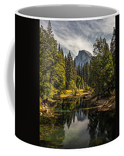 Bridge View Half Dome Coffee Mug