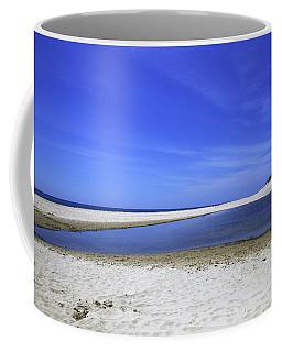 Bridgehampton Sky Coffee Mug