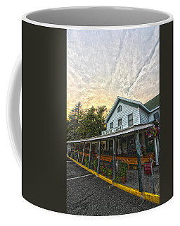 Briermere Farm Coffee Mug