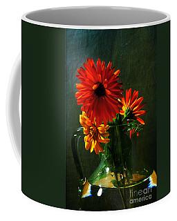 Bright And Dominant Coffee Mug