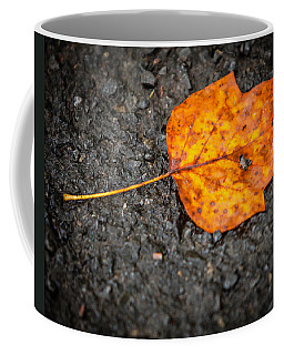 Bright Dark And Alone Coffee Mug