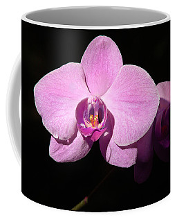 Bright Orchid Coffee Mug