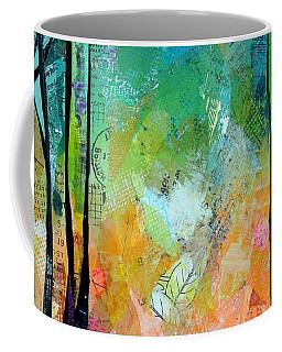 Bright Skies For Dark Days II Coffee Mug