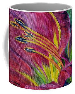Brilliance Within Coffee Mug