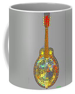 Brilliant Dobro 2 Coffee Mug