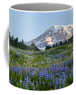 Brilliant Meadow Coffee Mug