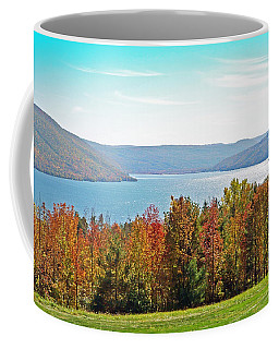 Bristol Harbour View Coffee Mug