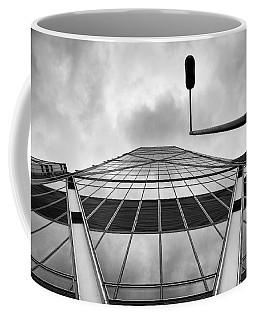 Broadgate Tower Coffee Mug
