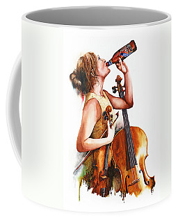Broadside Coffee Mug
