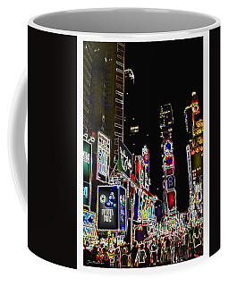 Broadway Coffee Mug