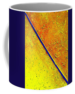 Broadway Left Coffee Mug