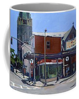 Broadway Station Coffee Mug