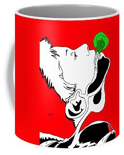 Brocolas Coffee Mug