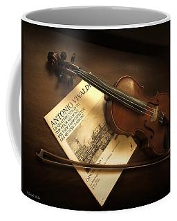 Broken A Coffee Mug