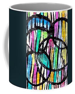 Broken Fences Coffee Mug