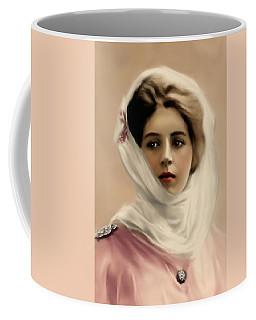 Broken Promises Coffee Mug