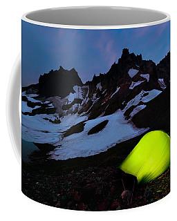 Broken Top Camp Coffee Mug