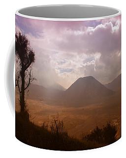 Bromo Coffee Mug