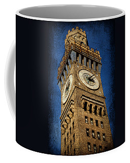 Bromo Seltzer Tower No 3 Coffee Mug