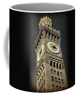 Bromo Seltzer Tower No 7 Coffee Mug