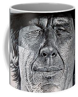 Bronson Coffee Mug