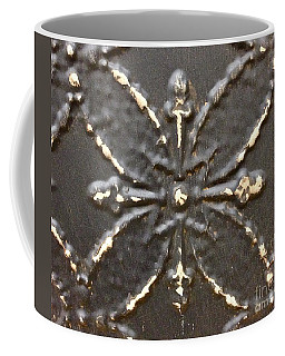 Bronze Coffee Mug by M West