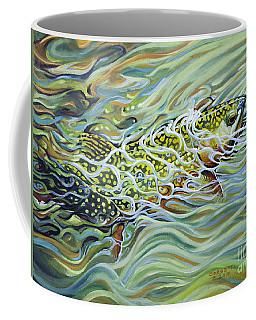 Brookie Flash Coffee Mug