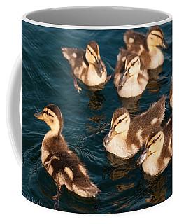 Brothers And Sisters Coffee Mug