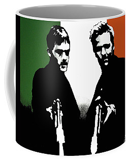 Brothers Killers And Saints Coffee Mug