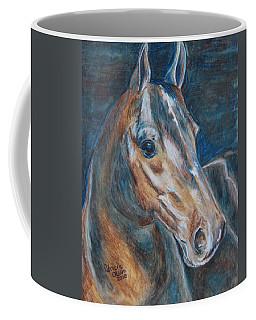 Brown Beauty  Coffee Mug