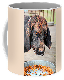 Brown Noser Coffee Mug