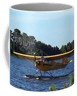 Brown's Piper Cub 005  Coffee Mug