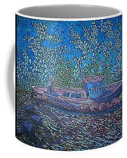 Brunswick Maid Coffee Mug