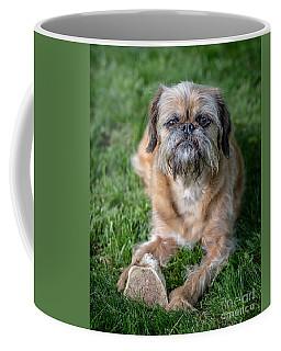 Brussels Griffon Coffee Mug