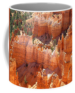 Bryce Canyon 138 Coffee Mug
