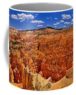 Bryce Canyon Panorama Coffee Mug