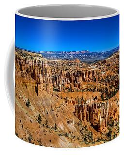 Bryce's Glory Coffee Mug
