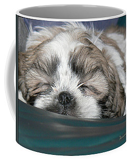 Bubba Coffee Mug by EricaMaxine  Price