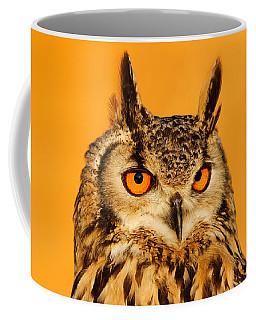 Bubo Bubo Coffee Mug
