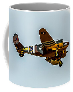 Bucket Of Bolts Coffee Mug
