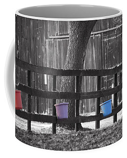 Buckets Coffee Mug
