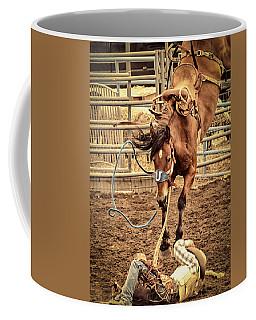 Bucking Coffee Mug