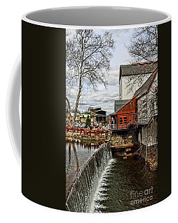 Bucks County Playhouse Coffee Mug