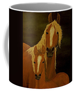 Buckskins Coffee Mug